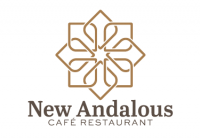 NEW ANDALOUS Café – Restaurant
